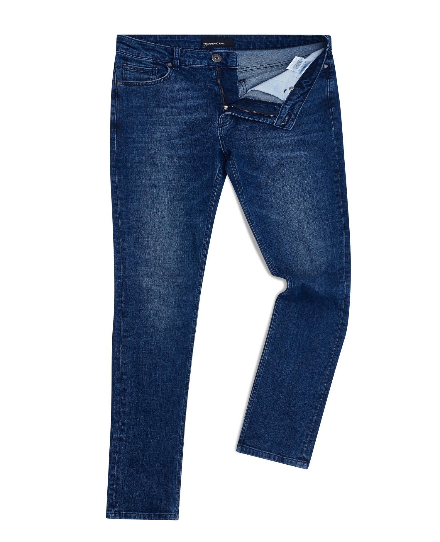 Bugatti Jeans Slim Uomo